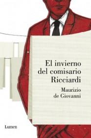 Invierno comisario Ricciardi