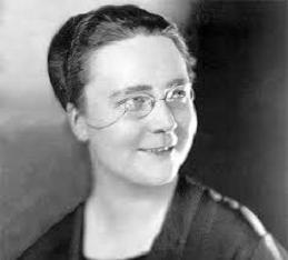 Dorothy Leigh Sayers 2a