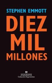Diez mil millones Blog