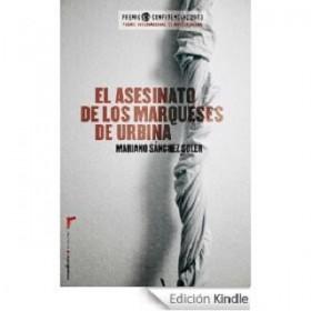 Asesinato Marqueses Urbina Kindle