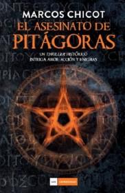 Asesinato Pitágoras blog