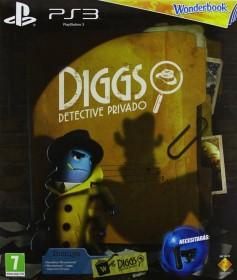 Diggs detective - Videojuego Blog