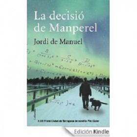 Decisió Manperel Kindle