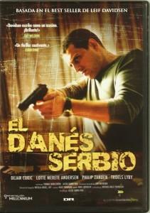 El danés serbio- DVD