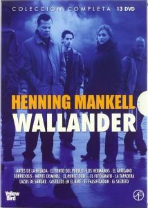 Wallander a