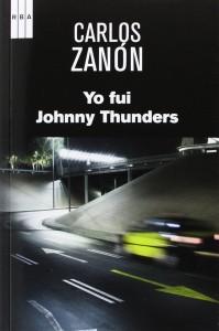 Yo fui Johny Thunders