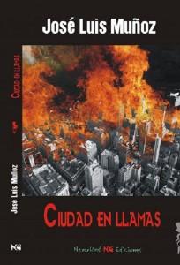 Ciudad en llamas 2
