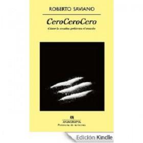 Cero, cero, cero, Kindle