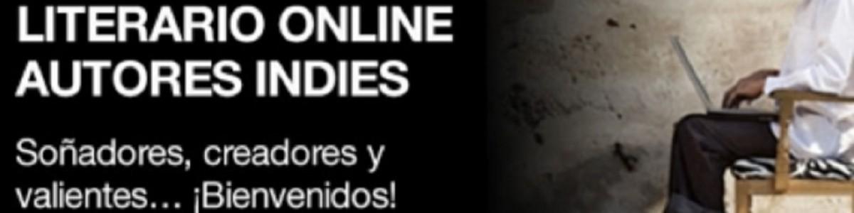 ¡Concurso Literario Online Autores Indies!