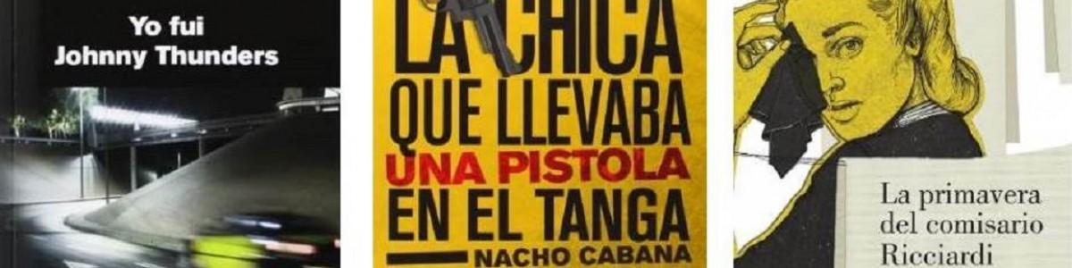 ¡Las mil y una propuestas de la Semana Negra de Gijón!