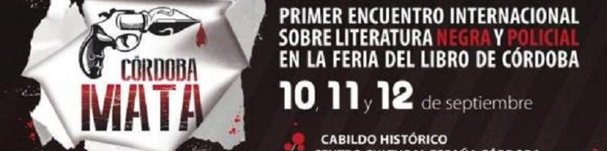 ¡Y, ahora, Córdoba mata!