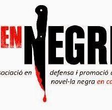 En Negre  (logo)