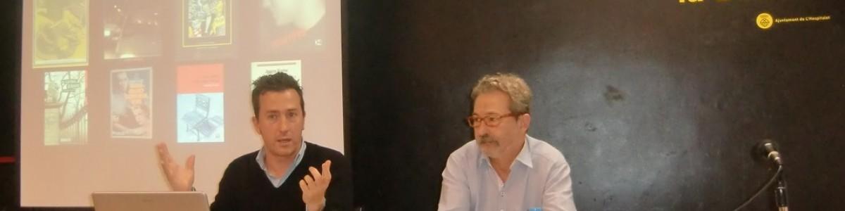 ¡Ayer y hoy de la novela negra catalana!