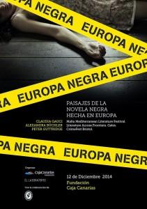 Europa Negra europea