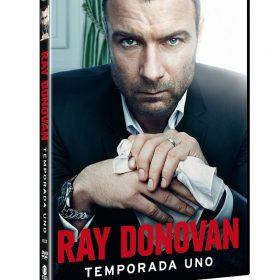 Ray Donovan a