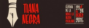 Tiana Negra 2015