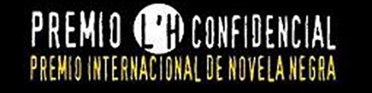 ¡Los crímenes del opio, IX Premio L'H Confidencial!