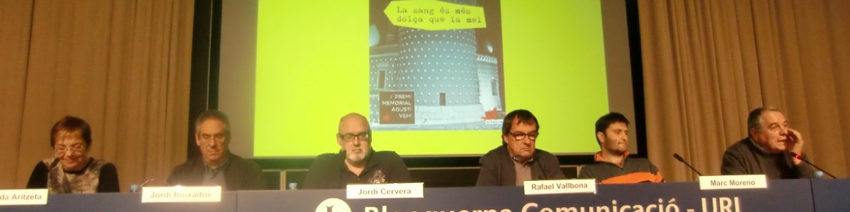¡El crimen conquista Cataluña!