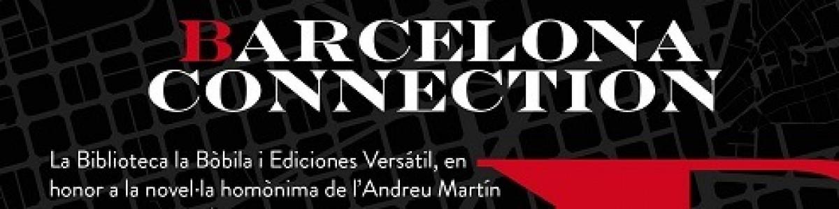 ¡Descubrir la Barcelona criminal tiene premio!