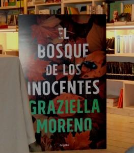 Bosque inocentes cartel