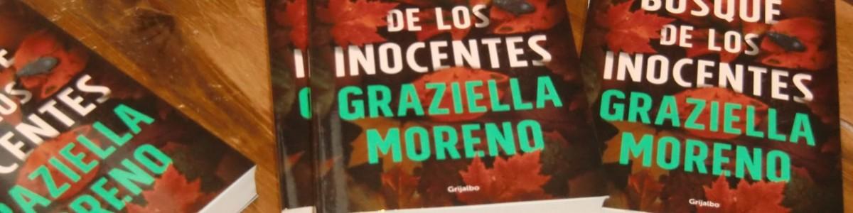 ¡De brujería y misterio en El bosque de los inocentes!