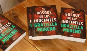 Bosque inocentes libros Blog