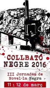 Collbató Negre 2016
