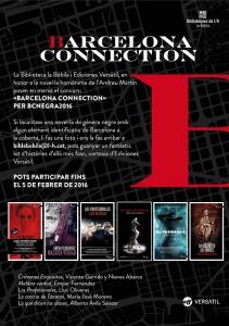 Concurs Barcelona Connection
