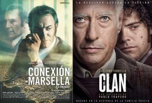 Conexión Marsella. El Clan