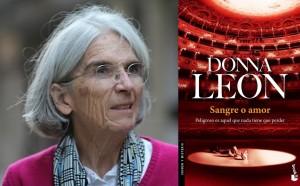 Donna Leon Blog