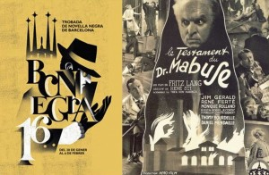 Dr.Mabuse Blog