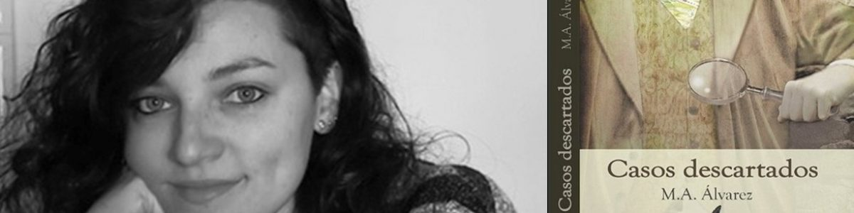 Entrevista a M. A. Álvarez
