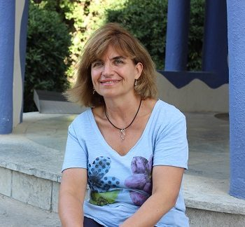 Maria Rosa Nogué