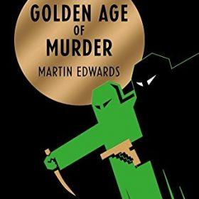 Golden age murder