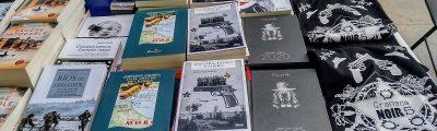Granada Noir libros 2