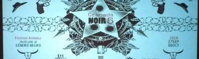 Granada Noir5 destacada 1