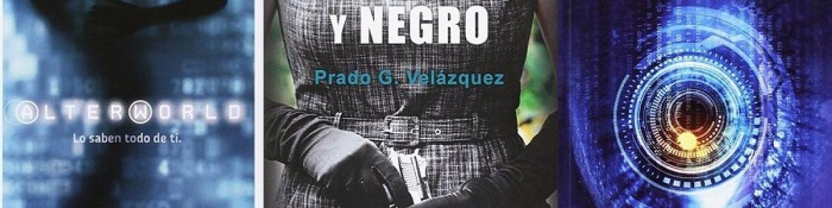 ¡Los protagonistas LGTBI en la literatura negra!