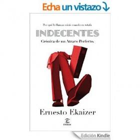 Indecentes Kindle