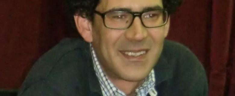 Jordi Ledesma Álvarez