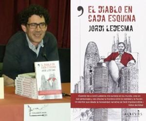 Jordi Ledesma Blog 1