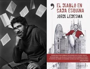 Jordi Ledesma entrevista Blog 1