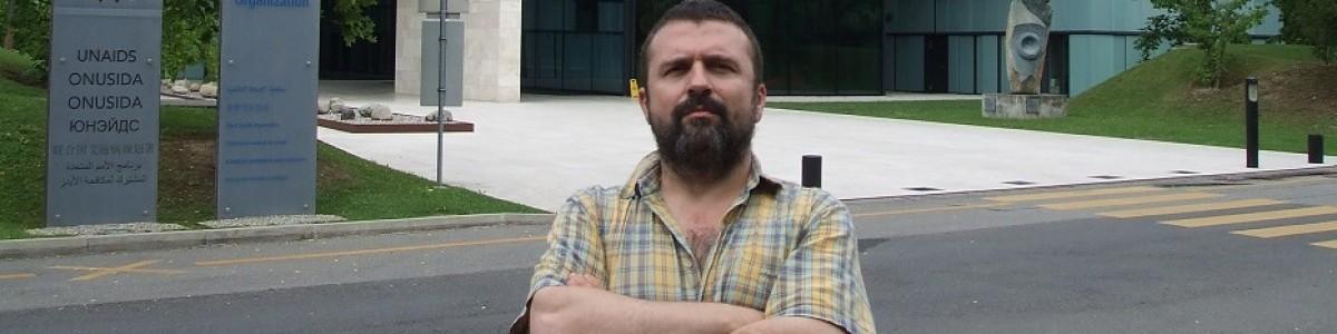 Entrevista a Jordi Pijoan-López