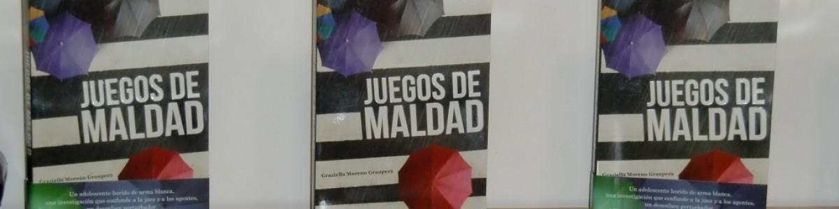 ¡Juegos de maldad en L'Obrador d'històries!
