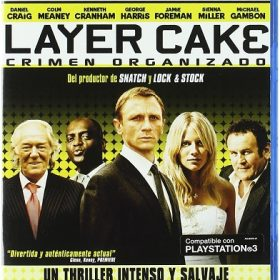 Layer Cake peli