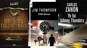 Libros Toni Hill 1