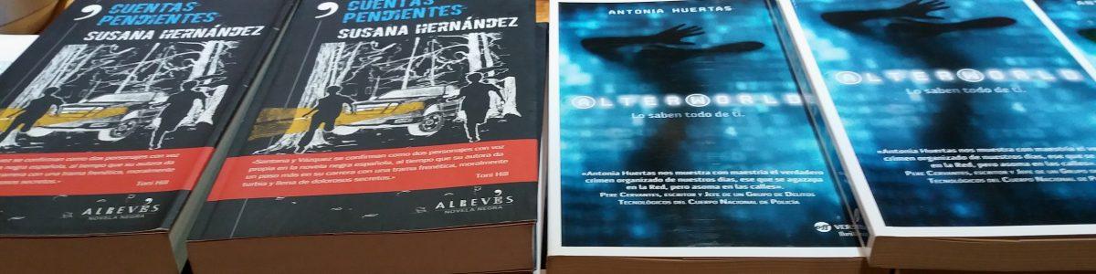 ¡El cibercrimen en Barra/Llibre!