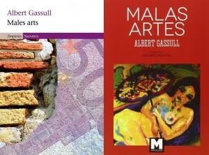 Malas Artes -Males Arts