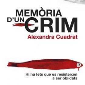 Memòria crim
