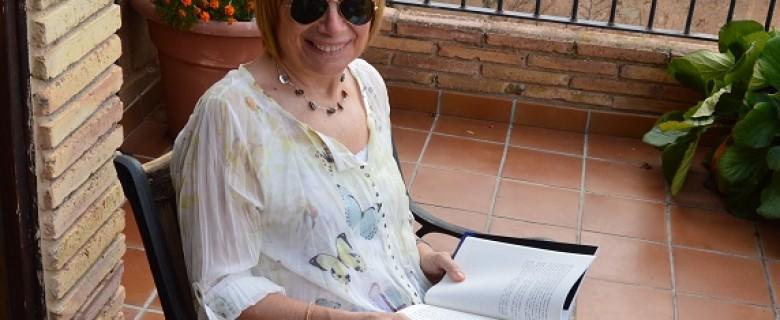 Montse Sanjuan Oriol