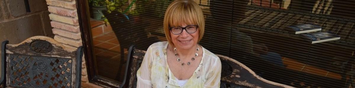 Entrevista a Montse Sanjuan